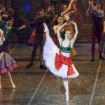 Самарский академический театр оперы и балета выступил на Российском национальном театральном фестивале «Золота Маска»