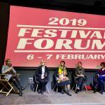 В Москве открылся III Международный форум, посвященный фестивальной индустрии