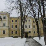 Музыкальный колледж выселяют из Новгородского Кремля