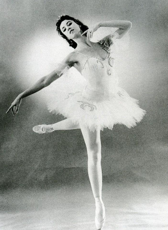 Марина Кондратьева