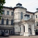 Костромской областной музыкальный колледж