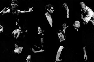 «Мариинcкий» представит мировую премьеру балета на музыку Мика Джаггера