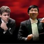 Денис Мацуев и Симфонический оркестр Мариинского театра под управлением Кристофера Чена выступят в Петербурге