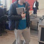 Петербургские музыканты не смогли договориться с авиаперевозчиком