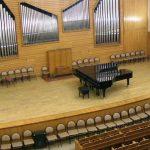 Специалисты из Германии отремонтируют орган Новосибирской консерватории