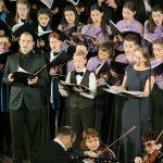 В Пермской краевой филармонии с огромным успехом прошла премьера «Реквиема для живых»