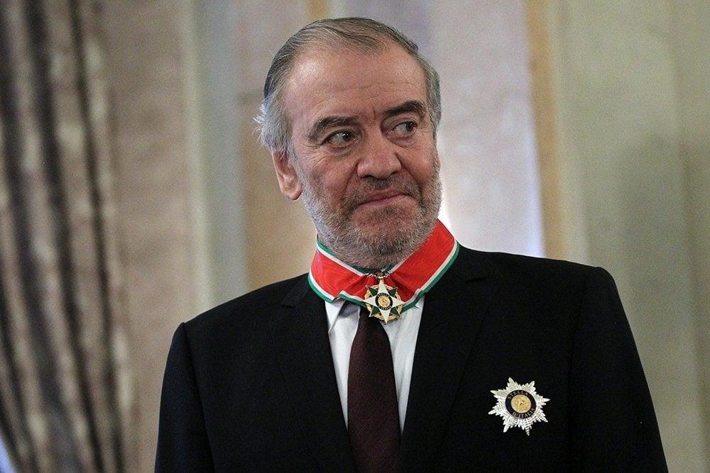 Валерий Гергиев. Фото - Константин Завражин