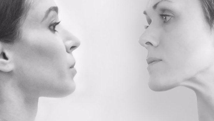 """25 февраля премьера проекта """"Действующие лица: Диана Вишнёва и Ульяна Лопаткина"""""""