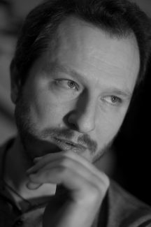 Юрий Мартынов. Фото - Дарья Каретникова