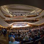 Московский концертный зал «Зарядье» начинает продажу билетов на сезон 2019/2020