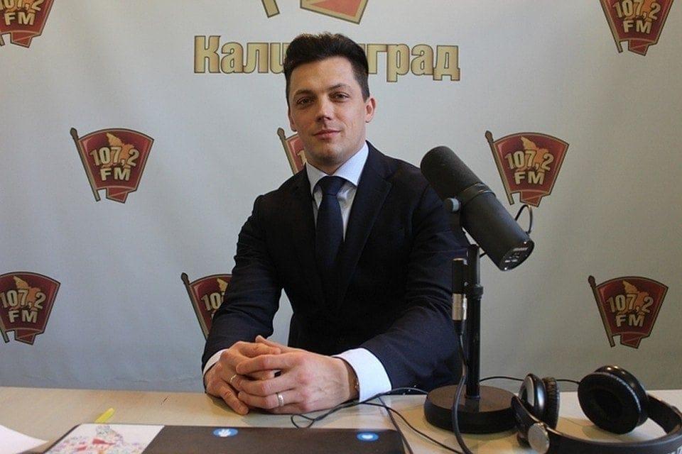 Артем Шпилевский