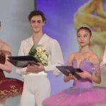 """В Москве подвели итоги Всероссийского конкурса """"Русский балет"""""""