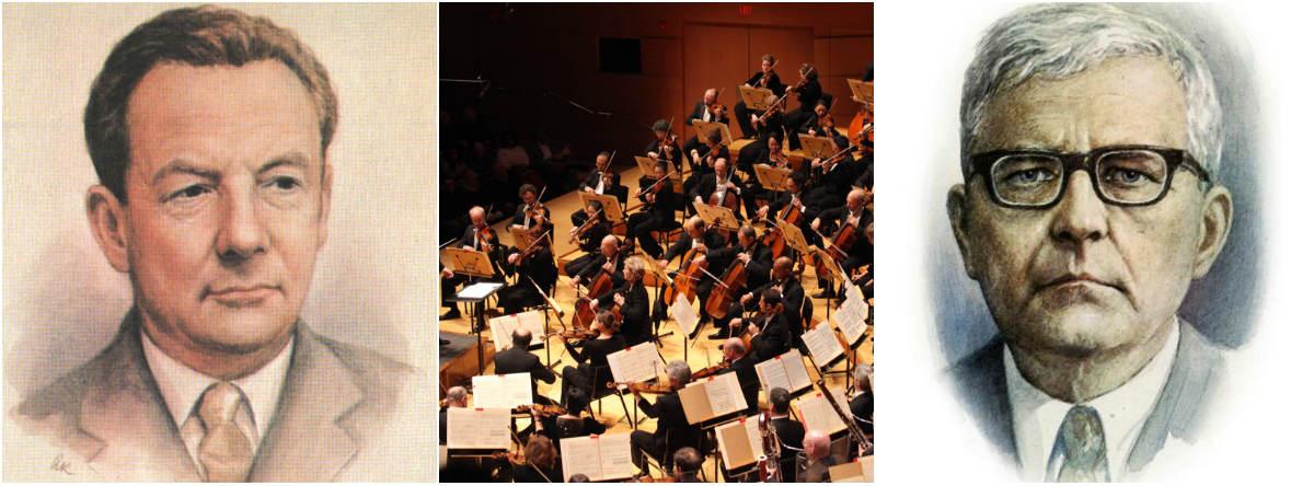 Фестивальный оркестр имени Бриттена и Шостаковича