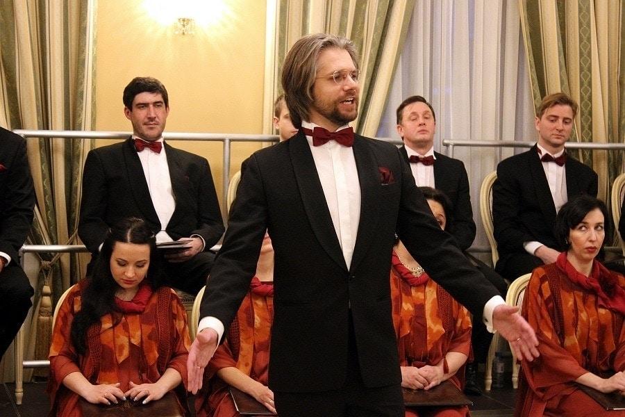 Гоголь и Хор Минина: 210 лет автору «Ревизора» - литературный концерт