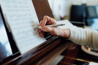 Объявлен набор на «Композиторские курсы» центра reMusik.org