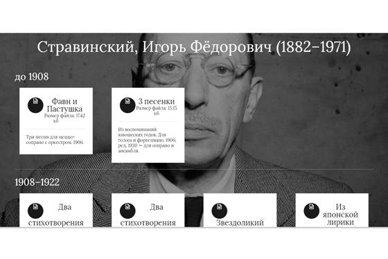 Московская консерватория открывает библиотеку оперных либретто