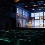 Камерная сцена ГАБТ представит премьеры одноактных опер Джан Карло Менотти