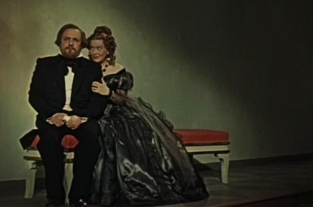 «Композитор Глинка» (1952 г.)