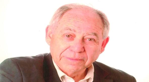 Иосиф Левинзон