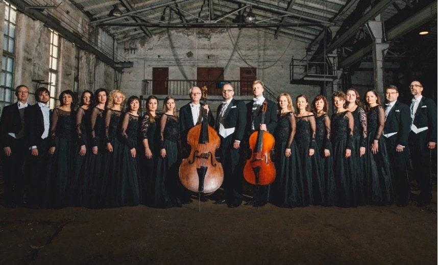 Клайпедский камерный оркестр
