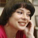 Екатерина Мечетина. Фото - Кирилл Искольдский