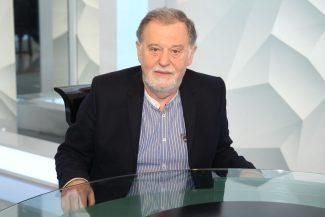 Михаил Мугинштейн. Фото - Вадим Шульц