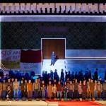"""""""Набукко"""" в Гамбургском оперном театре. Фото - Brinkhoff / Mögenburg"""