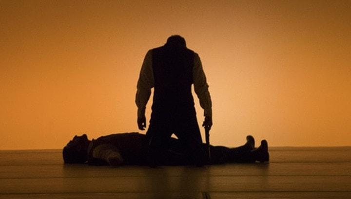 Театр приглашает зрителей на премьеру «Евгения Онегина». Фото - Washington National Opera - Kennedy Center