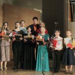 6 стипендиатов Пермского края пополнили «семью» «Новых имён»