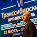 Вадим Репин. Фото - Александр Иванов