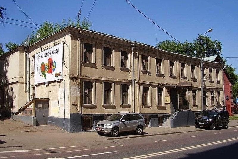 Усадьба Римских-Корсаковых, 2000-е года