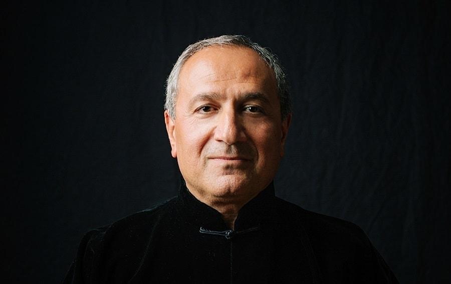 Сергей Данилян