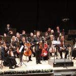 Сергей Крылов и Рязанский губернаторский симфонический оркестр