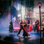 Мартовская премьера Центра имени Людмилы Рюминой – танго-оперита великого аргентинца Астора Пьяццолы «Мария из Буэнос-Айреса».