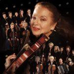 Вивальди-оркестр отмечает 30-летие