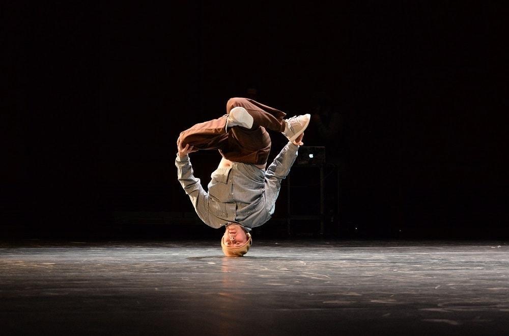 Новосибирская филармония приняла молодых танцовщиков из России и США