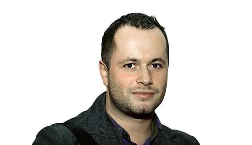 Дмитрий Черняков