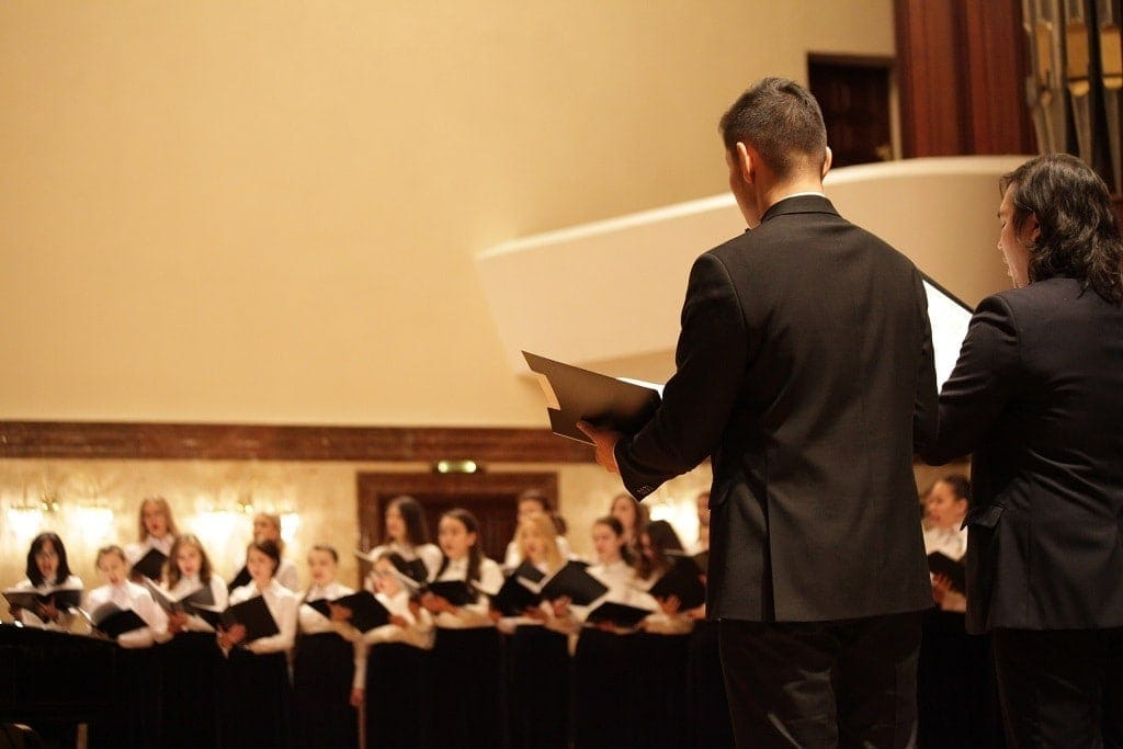 Казанская консерватория открывает хоровую ассамблею
