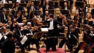 Почти два месяца бастуют музыканты Чикагского симфонического оркестра