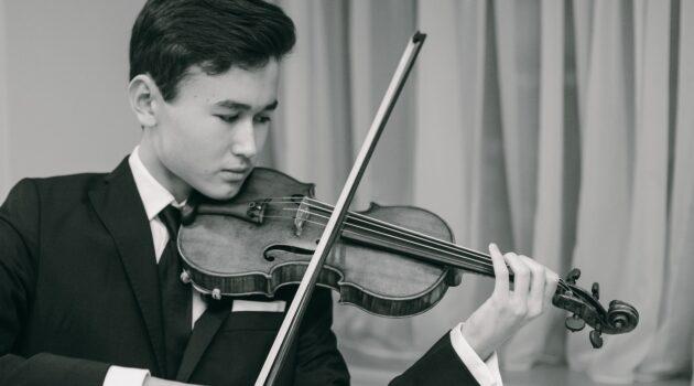 Даниэль Лозакович. Фото - пресс-служба Московского международного Дома музыки