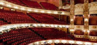 Английская национальная опера ищет нового руководителя