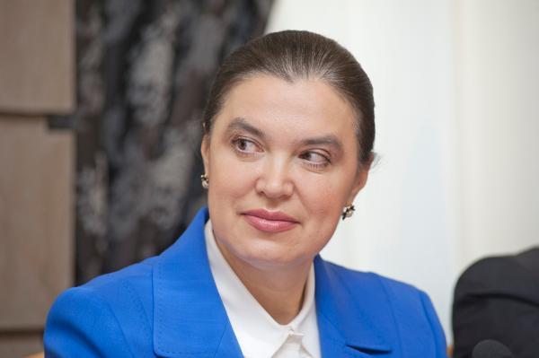 Галина Кокоулина