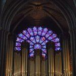 Орган собора Парижской Богоматери
