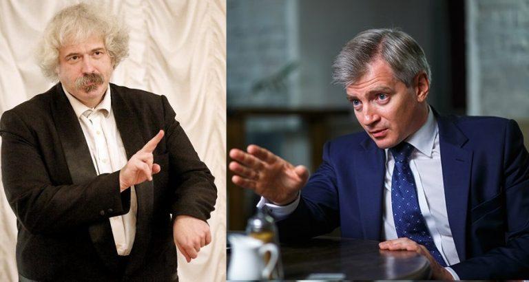 Михаил Лидский написал открытое письмо Александру Кибовскому