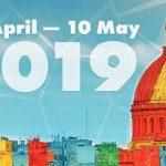 Мальтийский международный музыкальный фестиваль 2019