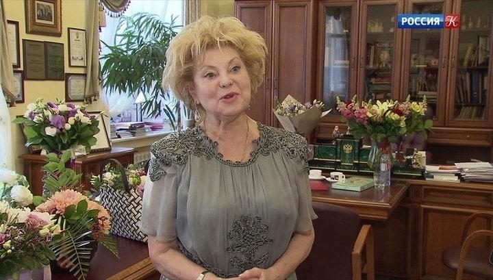 Галина Маяровская