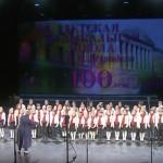 ДМШ им. Вано Мурадели празднует в этом году 100-летие