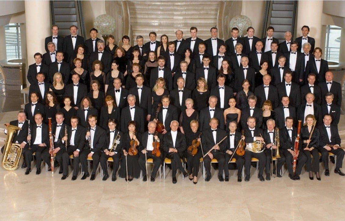 Национальный филармонический оркестр России (НФОР)