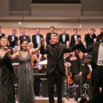 В Концертном зале имени П. И. Чайковского исполнили «Норму» Винченцо Беллини