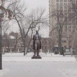 Памятник Дмитрию Шостаковичу установят в Самаре
